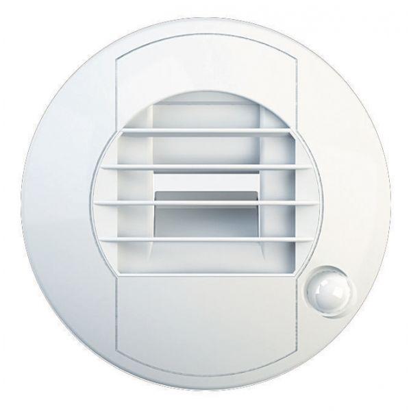 Legrand Bouche VMC hygro à pile - WC à détection diam 80 858322