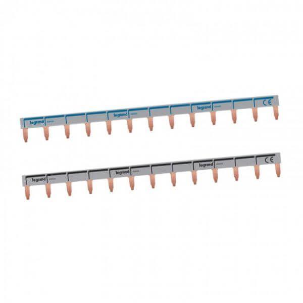 Peigne d'alimentation HX3 phase ou neutre - 404926 - Legrand